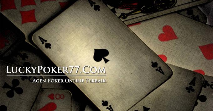 Menang Bermain Game Poker Online Dengan Cara Ini
