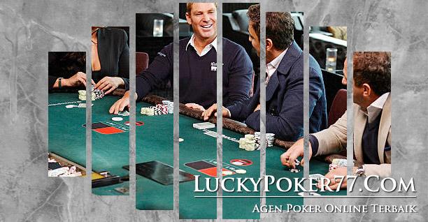 Poker Bank Permata