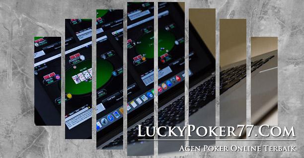 Game Judi Poker Online Terbaik dan Terpercaya BANK PERMATA ( Via BNI )