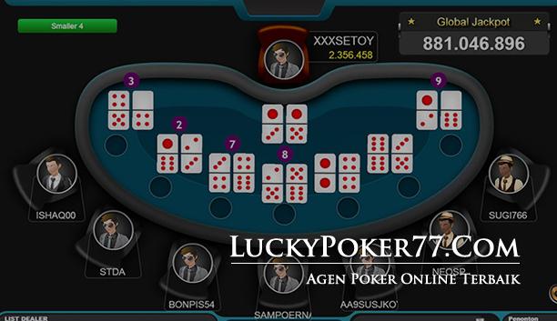 Agen Judi Online Penyedia Game Poker Android dan Ios