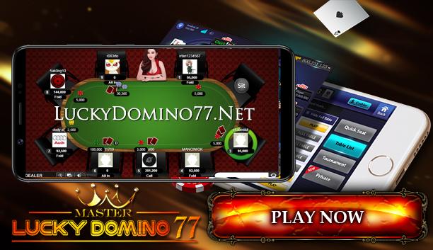 Permainan Poker Uang Asli Online Dengan Bank Lokal