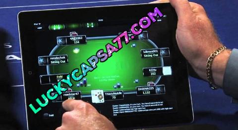 Poker Online Sebagai Hiburan Serta Menghasilkan Uang Asli
