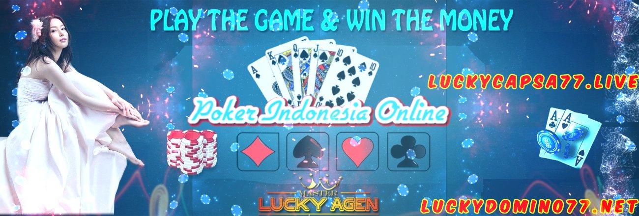 Situs Poker Pilihan Terbaik