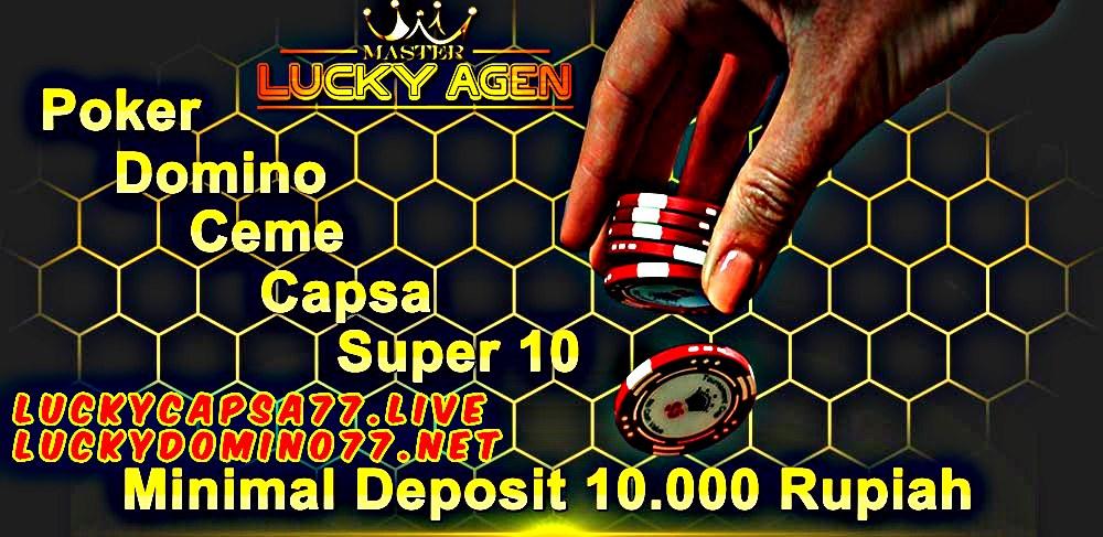 Bonus Freechip Mingguan Poker Dari Turnover