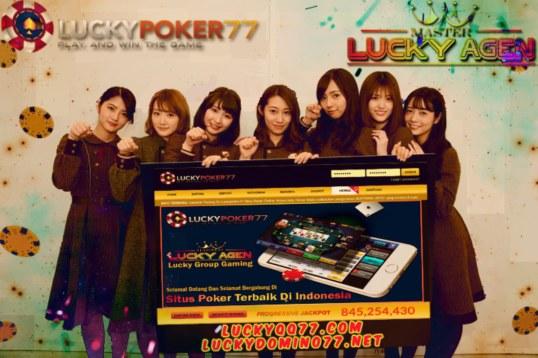 Agen Poker Online Resmi Terpercaya