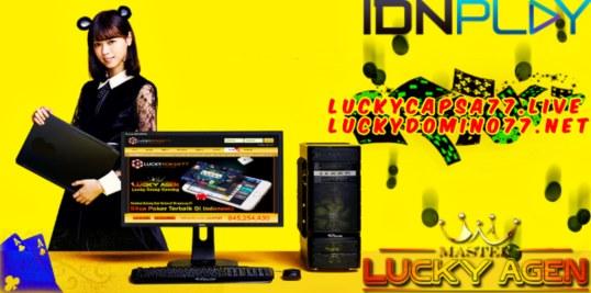 Permainan Judi IDN Poker Teraman